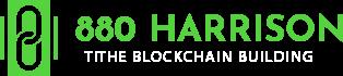 880 harrison street logo